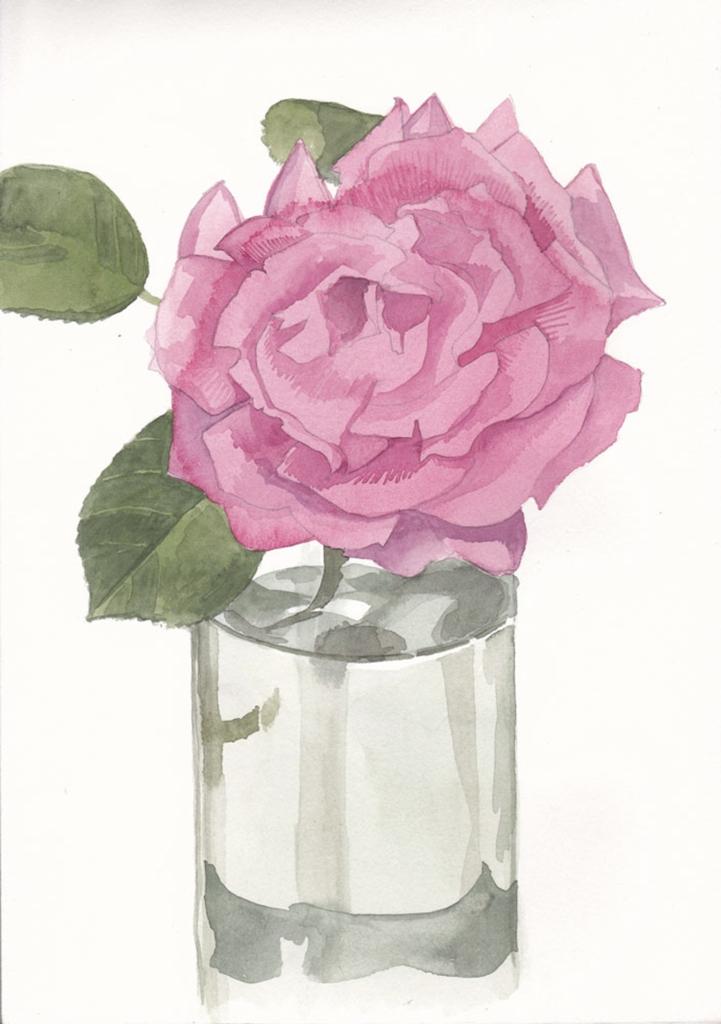 Rose-1s